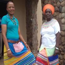 Othandweni Ntabathemba Village