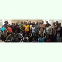 Ikhala Trust Grantee Conference 2014