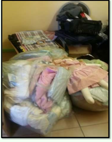Ikhala Trust Clothing Bank