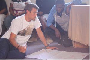 Ikhala Trust Asset Based Community Development in Jeffrey's Bay