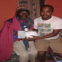 Imbasa Community Services