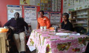 Hobeni Village Recipients