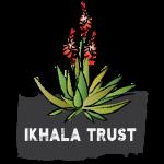 Ikhala Trust Logo