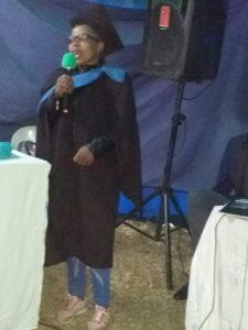 Ikhaya Loxolo Community Organisation